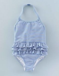 Shop Girls Swimwear & Bathing Suits at mini Boden USA | Boden
