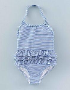 Shop Girls Swimwear & Bathing Suits at mini Boden USA | Boden