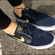 HOLD Nike SB Suede Stefan Janoski Zoom Women's size 6. Like new. Cream suede with embroidered maroon signature swoosh. Nike Shoes Sneakers