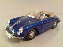 Porsche 356 1/24 modelcar24´s Webseite!