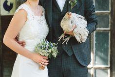 Sommerhochzeit am See • Bianca & Daniel - Paul liebt Paula | Hochzeitsfotograf Berlin