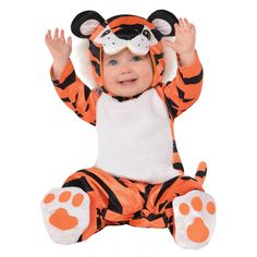 Price: (as of - Details) Shop Our Massive Collection Of Licensed Character Fancy Dress Costumes For All Occasions. World Book Day, Halloween, Christmas And Party Wear For The Whole Family. We've Given This Super Suit A Tail And Tiger Stripes.