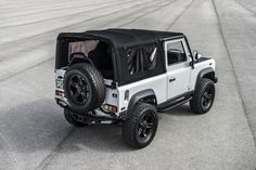 Project Gallery | East Coast Defender