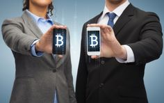 Wirtualna waluta Bitcoin