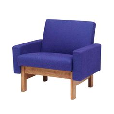 Swedese Accent Easy Chair | Shop Online At Ferriousonline.co.uk
