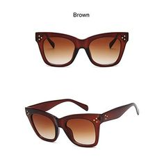 61405d94ae8 VESTEY Fashion Square Sunglasses Women Designer Luxury Man Women Sun Glasses  Classic Vintage UV400 Outdoor