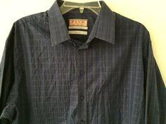 Sale Vintage BURBERRY Button down Shirt BURBERRYS by casualisme ...