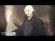Week 13: James Watt Biography