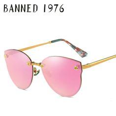2017 latest HD Polarized erika Sunglasses cool summer Fashion women high Quality designer sun Glasses gafas de sol lady's shade