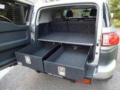 element hacks on pinterest honda element bed platform and platform. Black Bedroom Furniture Sets. Home Design Ideas