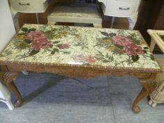 Coffee Table £45