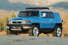 #2013 Toyota FJ Financing 0.9 % for 36 Months/1.9% for 48 Months/2.9% for 60 months http://www.westminstertoyota.com/en/new/toyota/fj-cruiser/#general_information #Canada #BC #ToyotaFj #4x4  #Camping #Family #Offroad