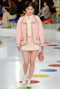 Chanel Resort 2016 - Collection