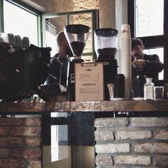 Concierge Coffee in Berlin, Berlin