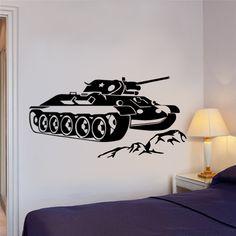 A Tank terepen sziluett a fiúk körében népszerű, mely akár egy egész falat betölthet. #faltetoválás#falmatrica#lakásdekoráció#lakásfelújítás#lakberendezés#tinédzserszoba#kamaszszoba#gyerekszoba#tinédzserszobadekorálása#tanksziluett#tankmatrica#tankminta#tankminta Tao, Home Decor, Decoration Home, Room Decor, Home Interior Design, Home Decoration, Interior Design