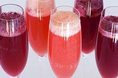 Berry Bellinis