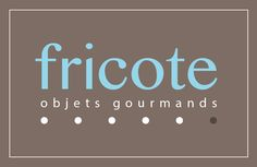 Boutique à croquer! Fricote.ch Rue Marterey 36