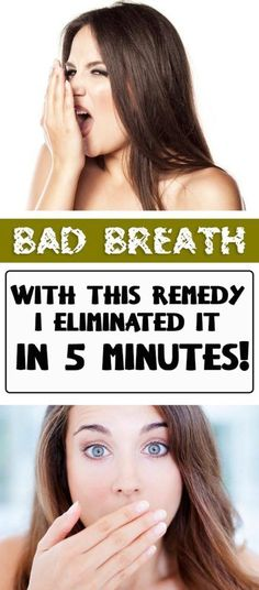 Gum disease is one of the major causes of a bad breath. If you have tried all the possible ways to find out the causes of your bad breath including oral hygiene and dry mouth, then you should visit your dentist to know a gum disease is the culprit or not. Oral Health, Health Tips, Health And Wellness, Health Fitness, Health Care, Fitness Tips, Rogue Fitness, Health Recipes, Dental Health
