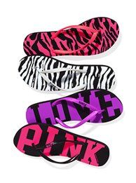 Flip Flops <3