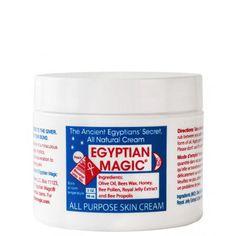 Crème Egyptian Magic multi-usage et naturelle - Egyptian Magic