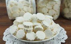 Молочные конфеты