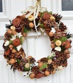 Coronita decorativa