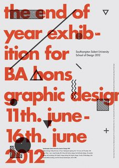 Graphic Design — Poster / Poster