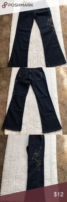 Cos jeans Stretchable detail and silver detail on one side COS Jeans