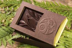 Organic Chocolate Bird Bars