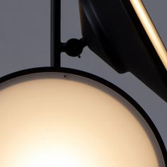 Nir Meiri Designs a Collection inspired in lights of the moon  | See the best design news at www.delightfull.eu/en/news/