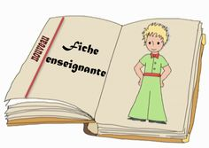 Projet 2014- 2015: Le Petit Prince Plus French Class, Cycle 3, One Liner, Classroom, Teacher, Animation, Activities, Reading, Kids