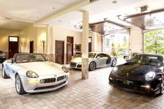 """Heated luxury garage. What a perfect thing to have, especially in these cold Canadian winters! * *…"""""""