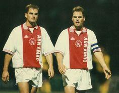 Frank & Ronald de Boer