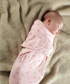 Swaddle Wrap Pink - 2 Pack - Swaddling & Dreampod Sleep Bags - Mamas & Papas