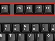 F1 až F12: Tady máte návod, jak díky tlačítkům ušetřit ohromné množství času i práce a mít více času na sebe! Computer Keyboard, Good To Know, Alphabet, Pisa, Internet, Social Media, Good Things, Education, Reading