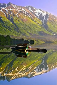 Chugach National Forest, Alaska