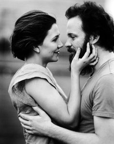 rachaelnotrachel:    Maggie Gyllenhaal and Peter Sarsgaard photographed in 2008.    I am such a fan of them, as a couple and as separate people