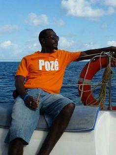 #Pozé on da cruise