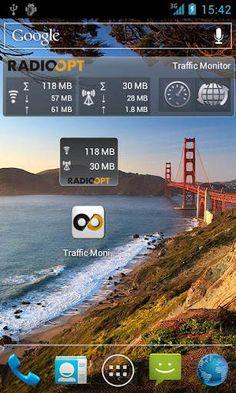 Traffic Monitor v4.4 APK