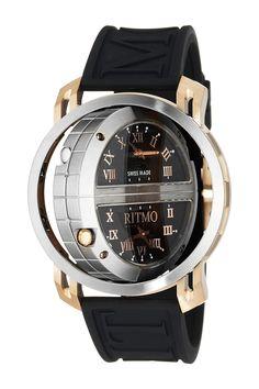 Persepolis Triple Time 52.5mm Watch