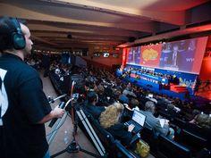 Congreso Europeo de Sindicatos.