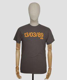 When? Stone Roses Album T Shirt