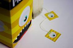 21 Creative Halloween Packaging Designs | HeyDesign