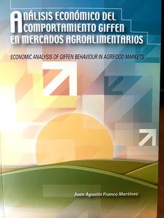 El análisis y los resultados de este trabajo, si bien provisionales, son útiles tanto para docentes, investigadores como estudiantes, así como para la mejora de políticas económicas y agroalimentarias.  #alimentos #mercados #giffen
