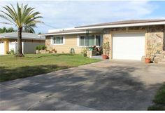 Come visit our Open House at 1721 S. Jefferson Ave. Clearwater, FL, 33756., January 25, 2015 from 11:00 am - 2:00 pm.  Lots of updates in this spacious 3 bedroom home! A/C approx 4 yrs new! Hot water htr approx 4 yrs, & roof approx 2 yrs. Ceramic tile throughout was just installed June 2014 except for family room which was already tiled. Updated windows about 4 yrs ago. Fenced backyard w/barbecue Pit & Patio area. Brick decorative fireplace in the living room, & huge eat-in-kitchen. Barbecue Pit, Decorative Fireplace, Coconut Grove, Ranch Style Homes, Backyard, Patio, Property Search, Eat In Kitchen, My Dream Home