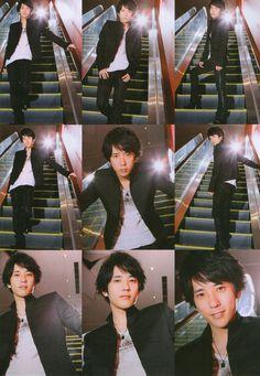 Ninomiya Kazunari <3<3<3<3<3<3