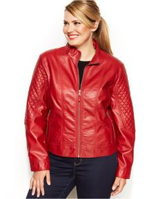 7041612d6bda1 10 Must-Have Plus Size Moto Jackets For Fall