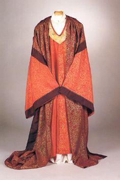 조선이전 복식 - 조선왕조복식 및 한복자료 - 맨드리생활한복