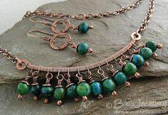 Boos Jewellery: August 2011