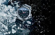 Introducing INOX watch !